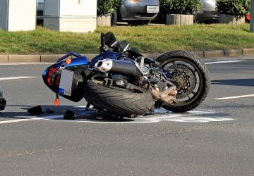 Michigan Motorcycle Accident laws