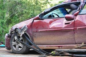 What should I do if I think the driver who caused my accident was intoxicated?