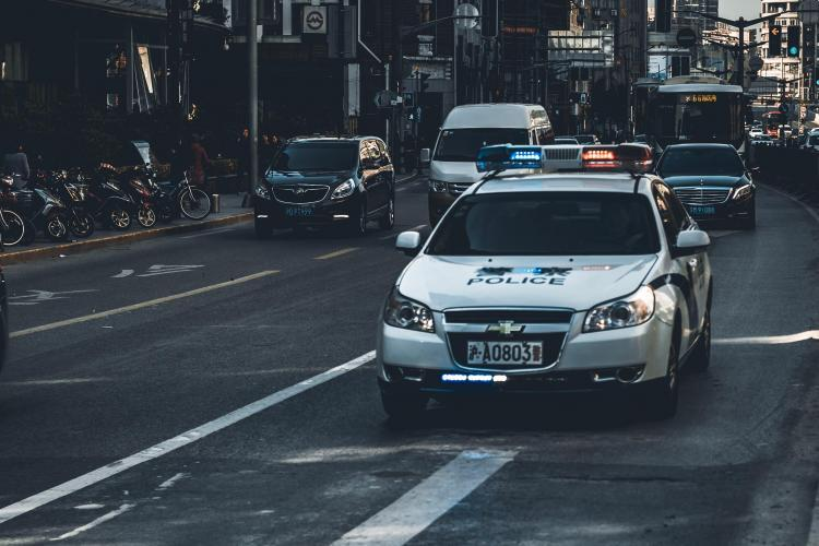 Can Cops Tell if you have insurance by Running Plates