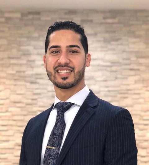 Ameer Alkhalidi